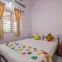 OYO 12022 Home Cozy 2BHK Anjuna Beach