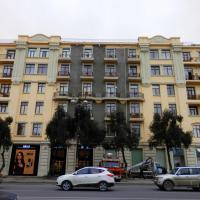 Baku Boulevard