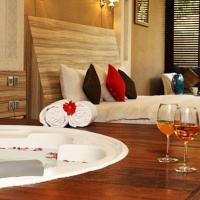 Romantic stay in corbett