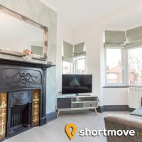 Warmsworth Apartments | Shortmove