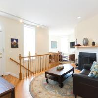 2 BDRM home in the heart of Washington DC