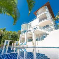 White Stone - Luxurious Villa with Sunset Views