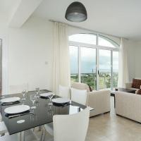 Joya Cyprus Majestic Penthouse Apartment