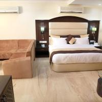 Hotel Blue Sapphire,Agra