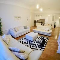 Dorina's two-bedrooms apartment