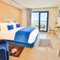 Hotel Cote ocean Mogador
