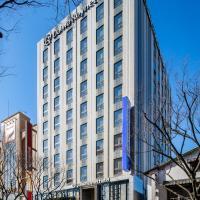 福岡西中洲大和魯內酒店