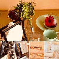 V Khamovnikah Pafos Apartment