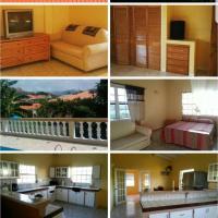 Grenada house