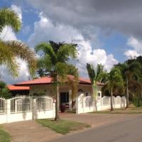 Direct Aan De Suriname Rivier