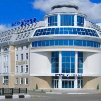 Отель 7 Небо