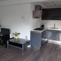 Cosy apartment in the center with a FREE PARKING PER REQUEST