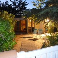 Maison Jardin Wifi - 100 m plage sauvage - 20 min Perpignan