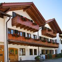 Hotel garni Sterff