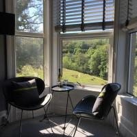 Cyfnant Guest House Conwy