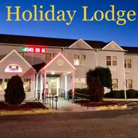 Holiday Lodge - Greensboro/Lake Oconee