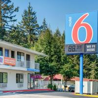 Motel 6 Eugene South - Springfield