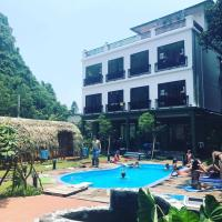 Central Backpackers Hostel - Catba