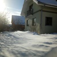 Guest House U Opushki