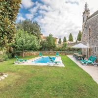 Four-Bedroom Holiday Home in Sils