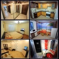 Apartament na Vilenskaja 35