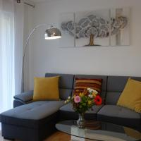 Apartment La Fregate