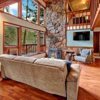 Fox Haven - Two Bedroom Cabin