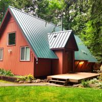Cedarwood Grove - Two Bedroom Cabin