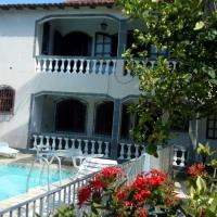 Hostel Iguabella - RJ