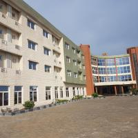 Millennium Afrikland Hotel