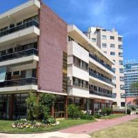 Apartamento Edificio Chiverta