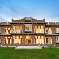 Regenta Resort Pushkar Fort