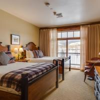 Teton Springs Lodge - Deluxe Lodge Room