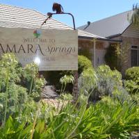 Amara Springs Guest House