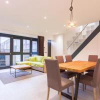 NEW 3 Double Bed House Ravenscourt Park Zone 2
