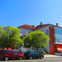 Hotel Os Caracoles