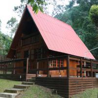 Cabana da Imperatriz