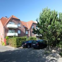 Apartmenthaus Holländerei