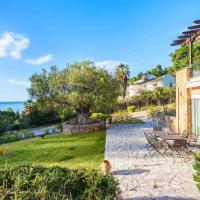 Vioreli's Sea View Villa