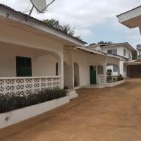 White Compound Guesthouse