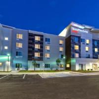TownePlace Suites by Marriott Auburn