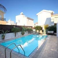 """""""Luxury Villa with spacious patio area"""" Protaras Villa 56"""