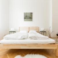 Cozy Apartments Zizkov