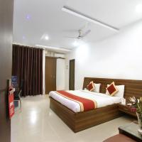 OYO 6804 Hotel Buddha Residency