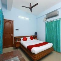 OYO 10910 Home Vintage Green View 4BHK Paradise Beach