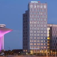 Best Western Malmo Arena Hotel