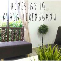 Homestay IQ Kuala Terengganu