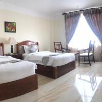 Green Palace Hotel - Preah Vihear