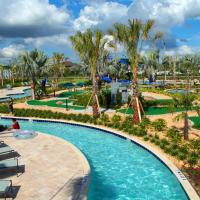 Four Bedrooms w/ Pool Storey Lake Resort 4902