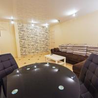 Euro-suite apartments on Prospekt Mira
